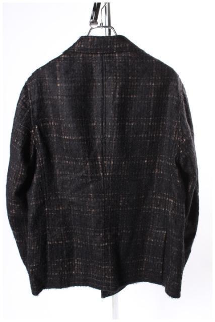 11月9日に初値下げTHE GIGI ダブルブレストジャケット MJKP54272FF5400円以上のご購入で送料無料QEordeWCxB