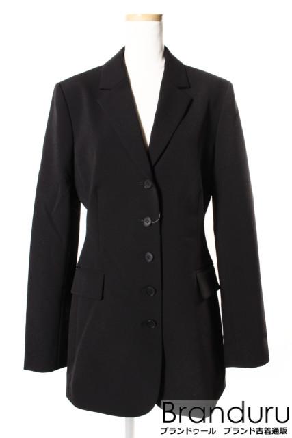 【6月14日に初値下げ!】セオリーtheory 18SS Perform Tech Skinny Blazer ジャケット[LJKP06060]【PP】【中古】【5400円以上のご購入で送料無料】