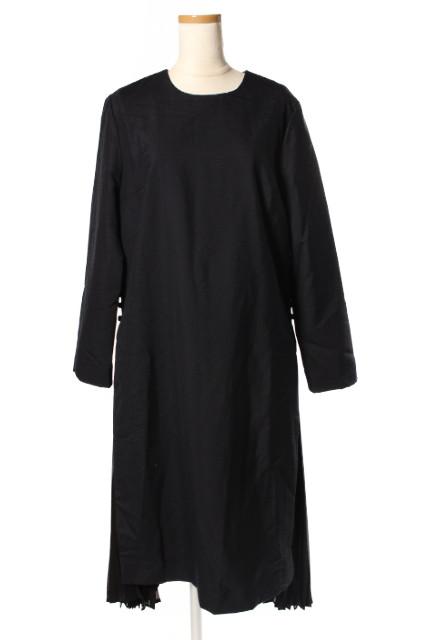【新入荷!!】MYLANマイラン 17AWPleat panel ドレス[LOPP39556]【FF】【中古】【5400円以上のご購入で送料無料】