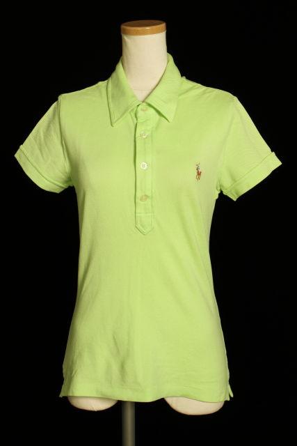 Rpfstore Ralph Lauren Hose Embroidery Polo Shirt Ltso83882