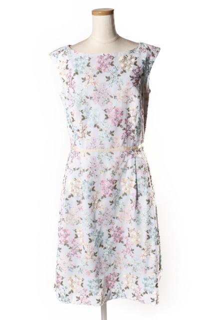 【新入荷!!】トッカTOCCA 18SS 復刻 LUCULIA ドレス[LOPP75247]【PP】【中古】【5400円以上のご購入で送料無料】