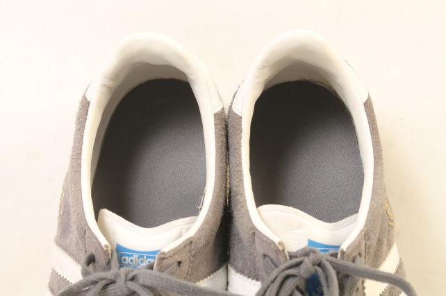 Adidas originals G51304 GAZELLE OG suede cloth sneakers [MFWO92935]