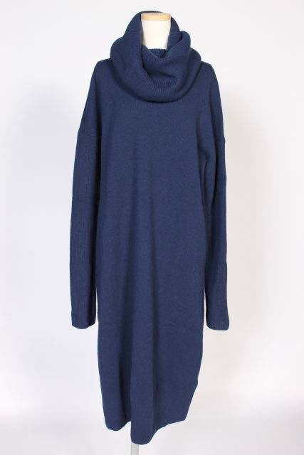 【入荷時より価格値下げ!】アクネストゥディオズ Dita L Wool Sweater Dressニットワンピース[LOPO75804]【FF】【中古】【5400円以上のご購入で送料無料】