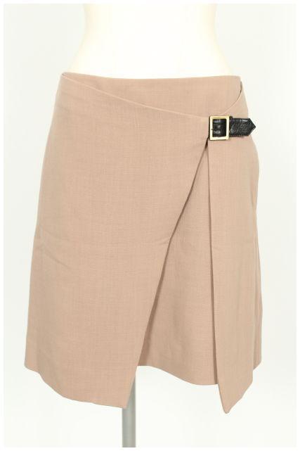 【新入荷!!】エポカEPOCA 15AWウール混スカート[LSKN50696]【FF】【中古】【5400円以上のご購入で送料無料】