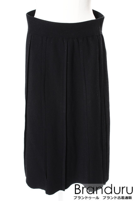 【新入荷!!】セオリーリュクス 17AW Conty Dixieスカート[LSKP00533]【FF】【中古】【5400円以上のご購入で送料無料】