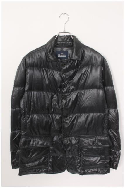 ヘルノHERNO 中綿3Bジャケット[MJKO56597]【AW】【中古】【5400円以上のご購入で送料無料】
