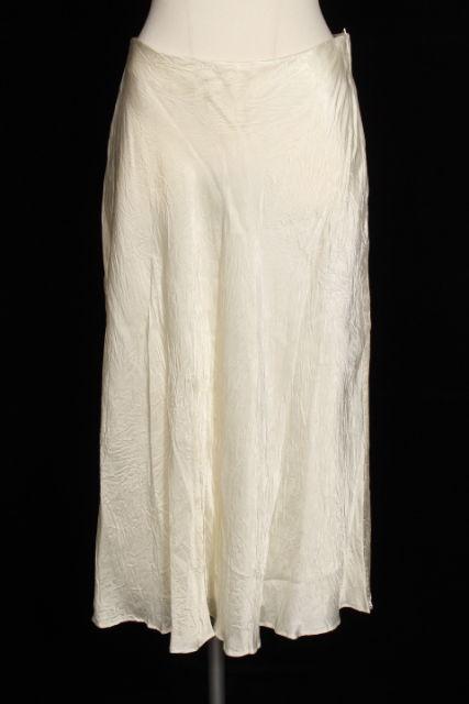 【新入荷!!】ドゥーズィエムクラス 17AW GLOSSY-SKIRTスカート[LSKP22099]【FF】【中古】【5400円以上のご購入で送料無料】