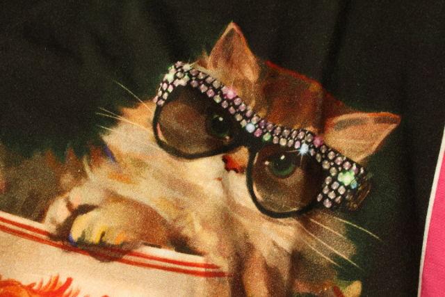 2eb76f2858b rpfstore  Gucci GUCCI cat T-shirt  MTSP16396