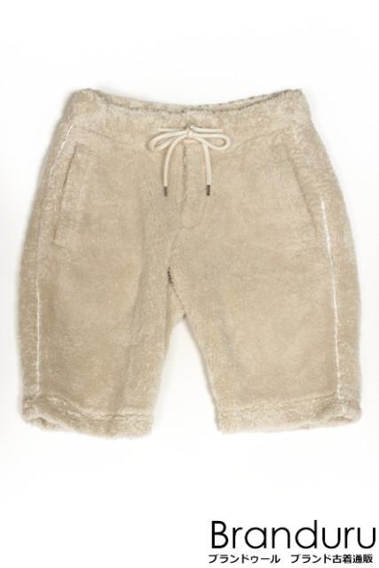 【新入荷!!】AKMエイケイエム solid easy shorts ハーフパンツ[MHPP02539]【FF】【中古】【5400円以上のご購入で送料無料】