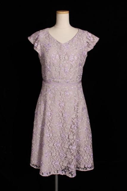 【1月1日に再値下げ!】トッカTOCCA 18AW WHITE LABEL MACARON ドレス[LOPP69392]【FF】【中古】【5400円以上のご購入で送料無料】
