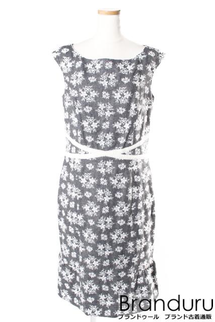 【新入荷!!】トッカTOCCA 16AW BLONDE ドレス[LOPP26461]【FF】【中古】【5400円以上のご購入で送料無料】