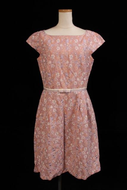 【3月22日に再値下げ!】トッカTOCCA 16SS ARONIA ドレス[LOPP85903]【PP】【中古】【5400円以上のご購入で送料無料】【720190329】
