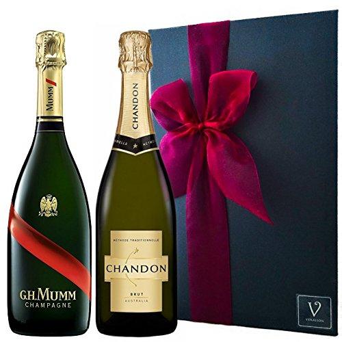 シャンドン ブリュット 正規品 & シャンパン:マム グラン コルドンワイン セットシャンパン ギフト