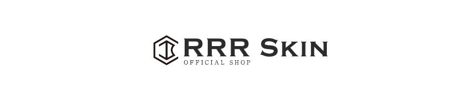RRRSkinオフィシャルショップ:RRRSKINオフィシャルショップです。