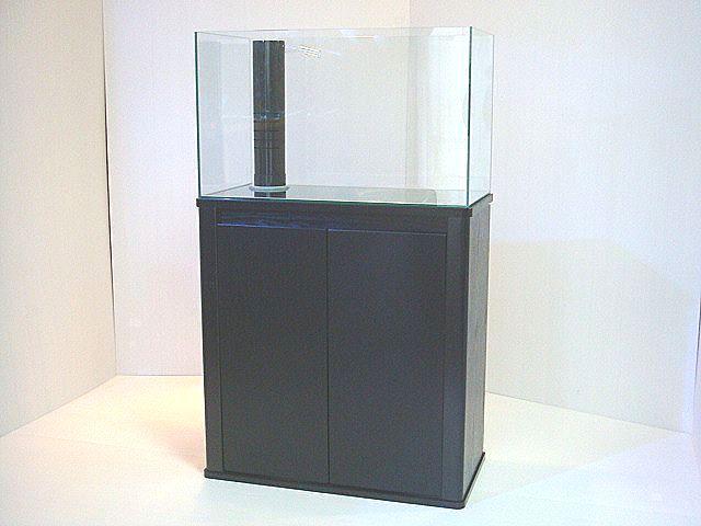 アールズアクアオリジナルセット 600サイズ オーバーフロー水槽セット ブラック三重管仕様 至高 ■ 大型ガラス製品 人気 最安値挑戦