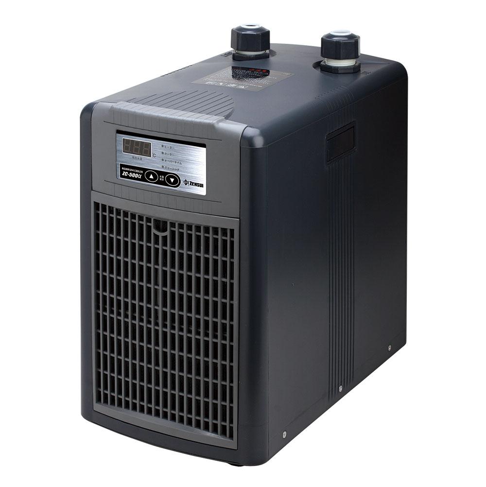 ZCαシリーズ ゼンスイ ZC-500α 通信販売 450L 水槽用クーラー スーパーセール期間限定