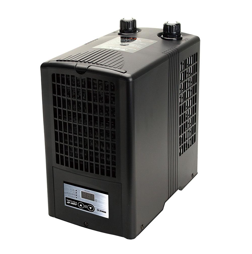 超安い ZCαシリーズ ゼンスイ ZC-100α 誕生日プレゼント 100L 水槽用クーラー