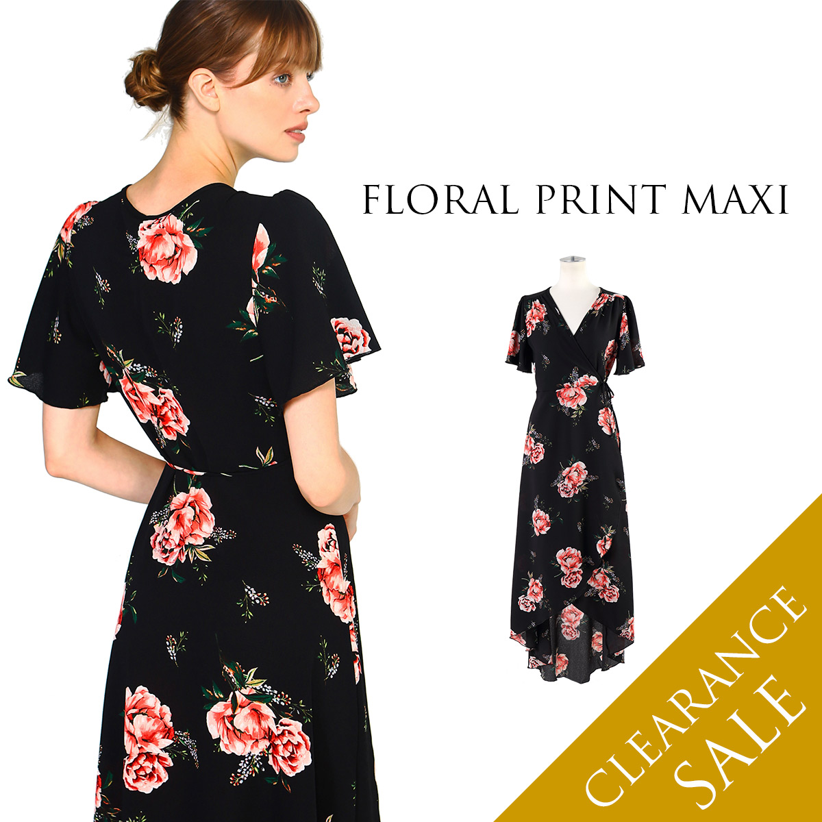 5b687235899 The arrival limited number of than American N.Y! The maxi dress of the lap  type.