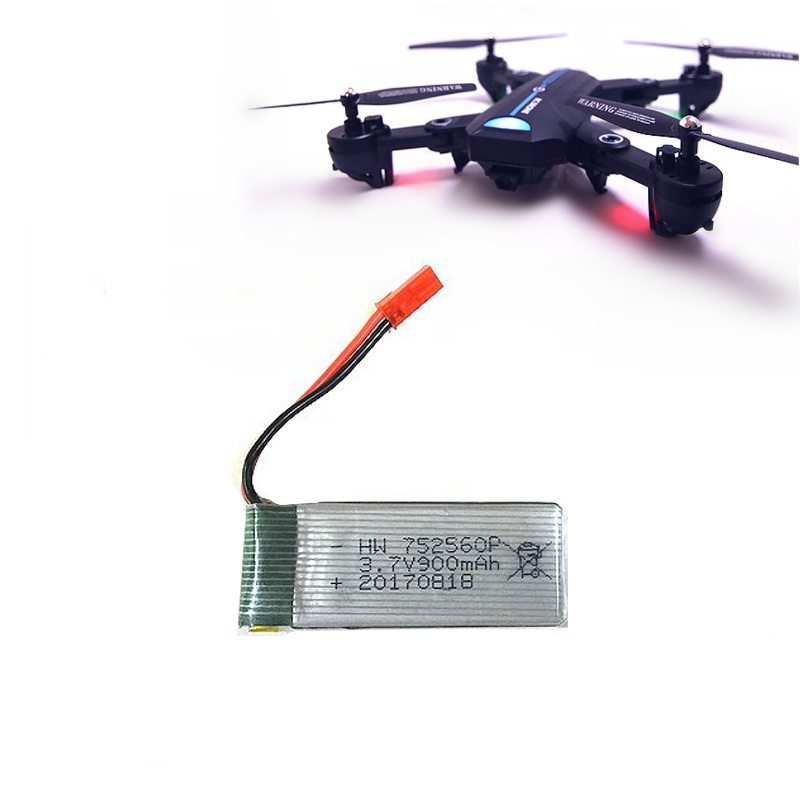 【全国一律 送料無料】RSプロダクト  GW 8807 HW 追加 バッテリー 1本 折りたたみ ドローン RSプロダクト