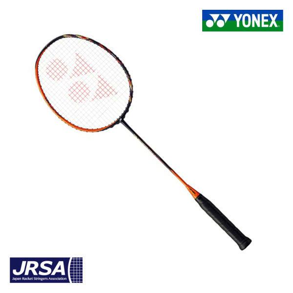 ヨネックス バドミントンラケット アストロクス99 AX99 サンシャインオレンジ 桃田賢斗選手使用モデル