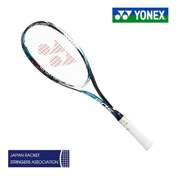 ヨネックス ネクシーガ50S シャインブルー UXL0 UXL1 UL0 UL1 NXG50S ソフトテニス ラケット 後衛