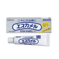 <title>第2類医薬品 注文後の変更キャンセル返品 エスカメル 15g</title>