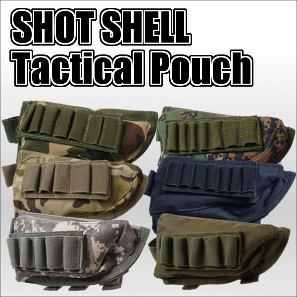 Rakuten Rsbox Stock Mounting For Shotgun Shot Shell Pouch Rifle