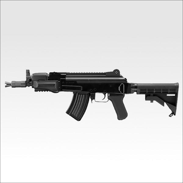 東京マルイ AK47 HC 拡張性を高めた、ロシアの特殊部隊向けAKモデル
