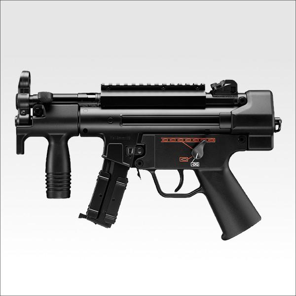 東京マルイ H&K MP5K HC 全長325mmMP5シリーズ最小のコンパクトモデル, ケアライフ:239dbd4b --- 10bai.jp