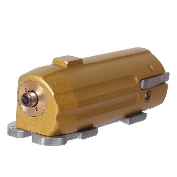 APS CAM MK2 ガスショットガン用シリンダー ゴールド エアガン ミリタリー