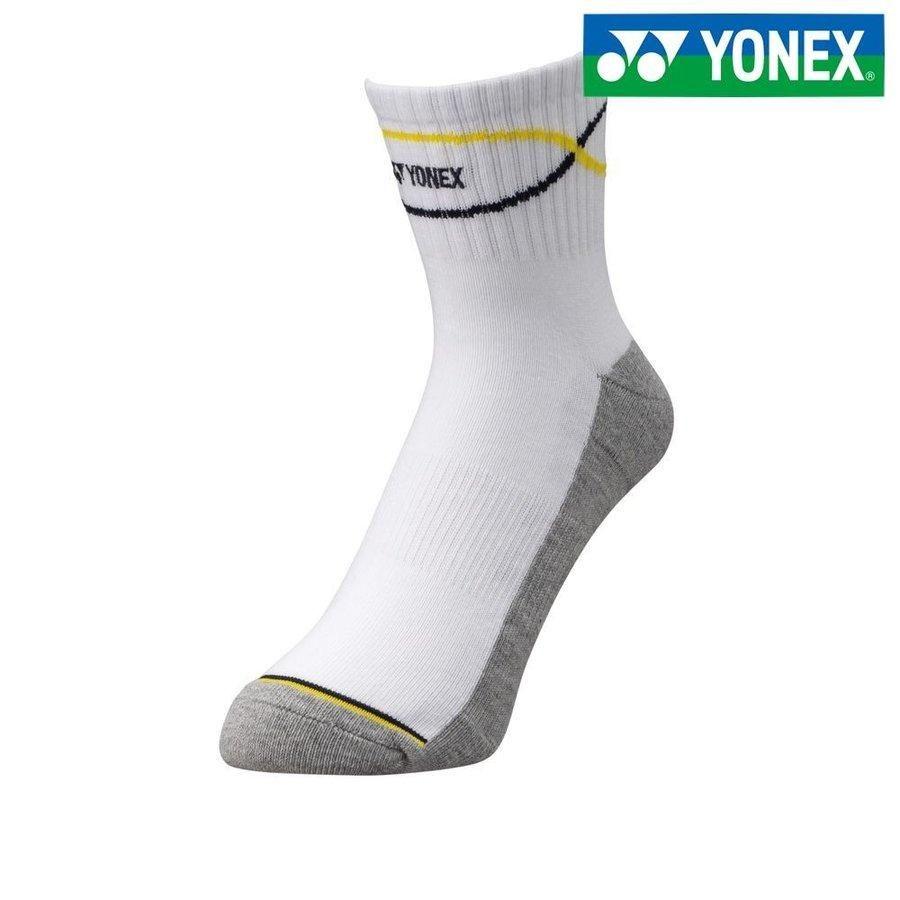 アウトレット 買物 訳あり品送料無料 数量限定 YONEX ヨネックス 25~28cm アンクルソックス 19117