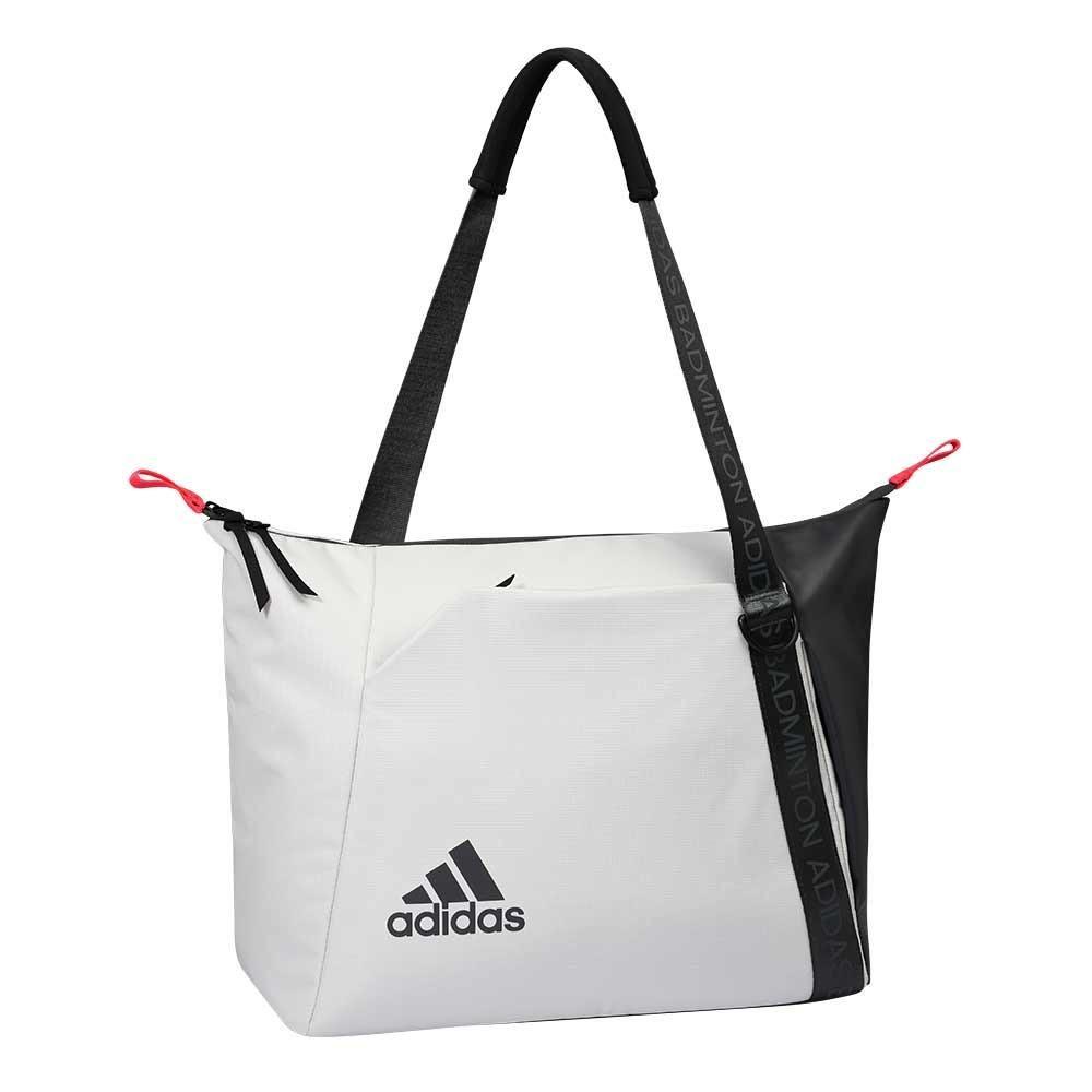 新作送料無料 品質保証 アウトレット 数量限定 adidas アディダス スタイル ホワイト ショルダーバック - BG940711