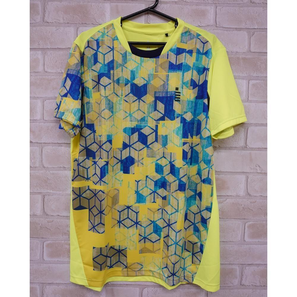 登場大人気アイテム 数量限定 アウトレット ユニゲームシャツ 感謝価格 T1810