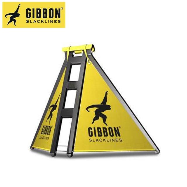 GIBBON ギボン SLACKLINES スラックライン SLACK FRAME スラックフレーム 特許取得デザイン バランス 体幹 スポーツ 【代引き不可】