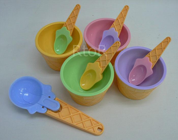 SASSAFRAS华丽冰激凌配套元件11枚日语食谱从属于的冰激凌厂商/细竹Fra