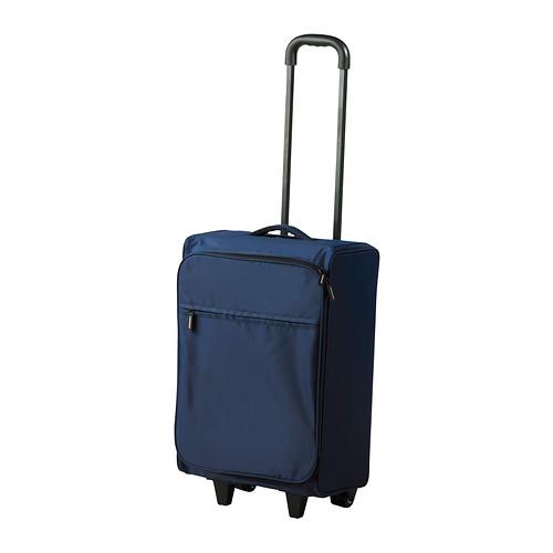 有能把IKEA关掉的客舱包解说员的提包/旅行箱旅行包/购物车