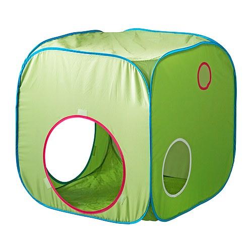 IKEA square tent room private business kids play tent child service ? IKEA  sc 1 st  Rakuten & rtor   Rakuten Global Market: IKEA square tent room private ...