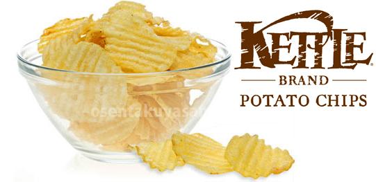 KS 水壶水壶薯片海盐 907 g 大众!