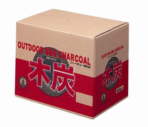 岩谷烧烤与岩谷木木炭 6 公斤