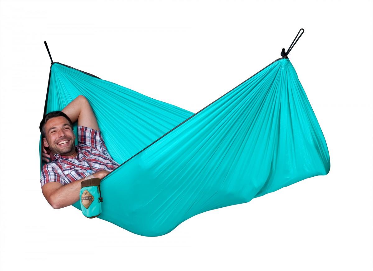 LA SIESTA CHILLAX雙尺寸手提式吊床