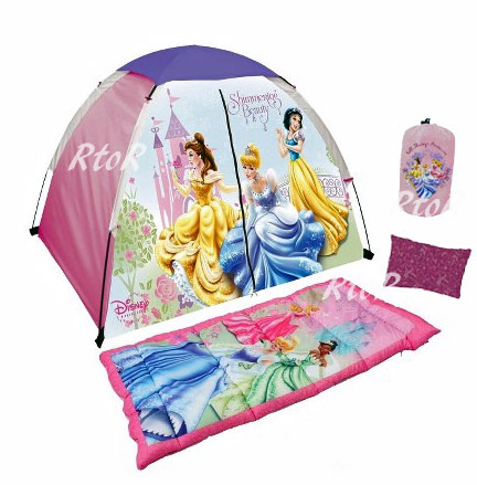 Disney Princess Tent Amp Playhut Disney Princess 2 In 1 Tent