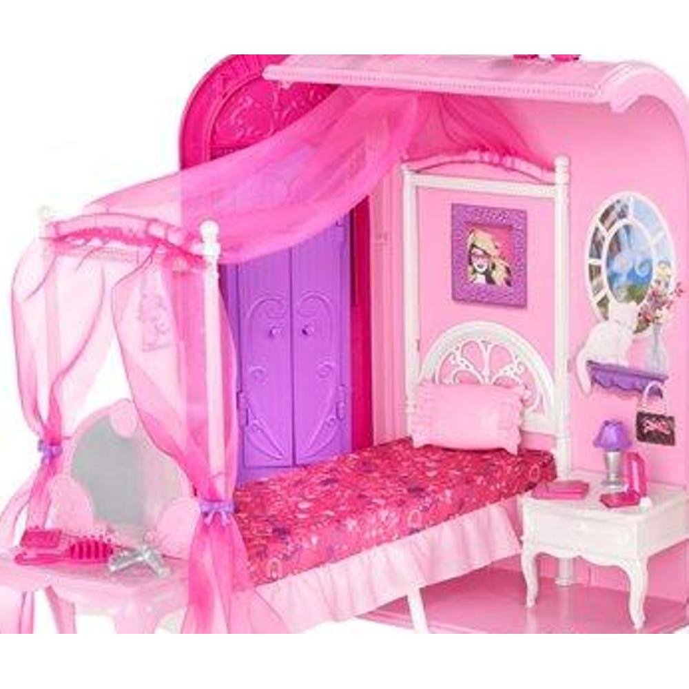 Barbie Barbie [Tokimeki bedrooms]  sc 1 st  Rakuten & rtor | Rakuten Global Market: With Barbie! and accessories more ...