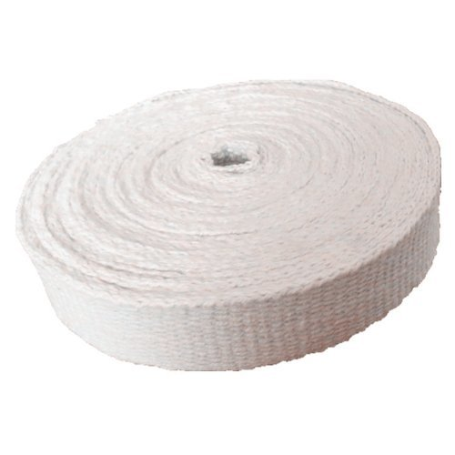 Ceramic fiber heat resistance vantage insulation cloth 50mm *10m insulation  material