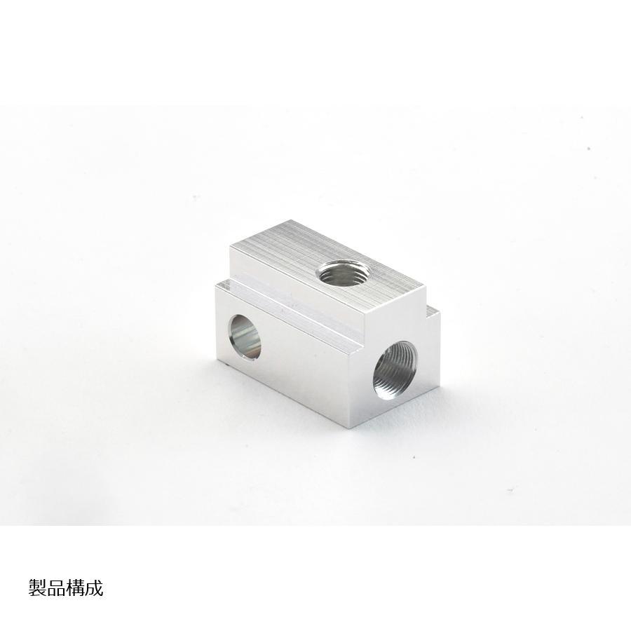 スウェッジライン 4輪 SWAGE-LINE AUTOMOBILE 2WAYブロック 安心の定価販売 記念日 L-M11X0.75 ブレーキホース メス凹 M10X1.00 -メス凸