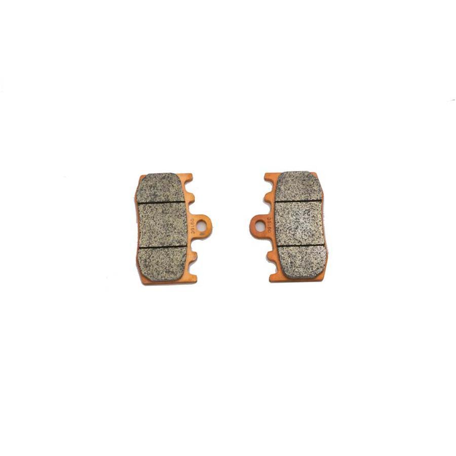 メタリカ ブレーキパッド HP2メガモト・R1100S・R1150/1200・K1200/1300 ブレーキパッド