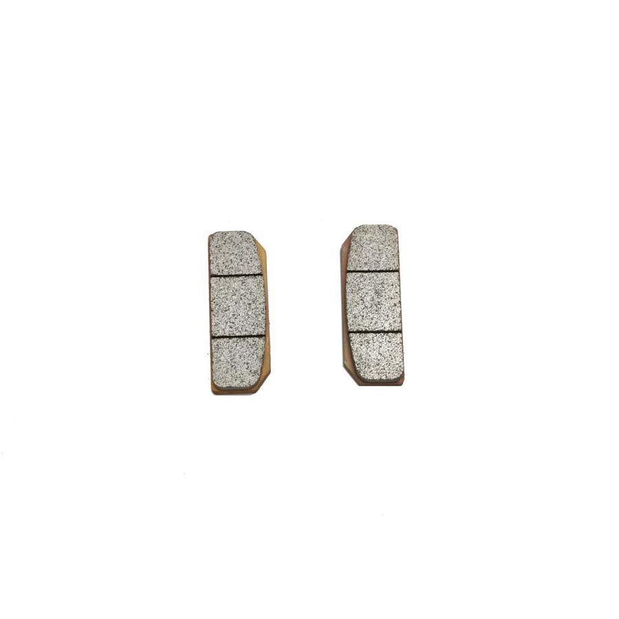 メタリカ ブレーキパッド AP 2POT用 CP2696/2966/3696/3697 ブレーキパッド