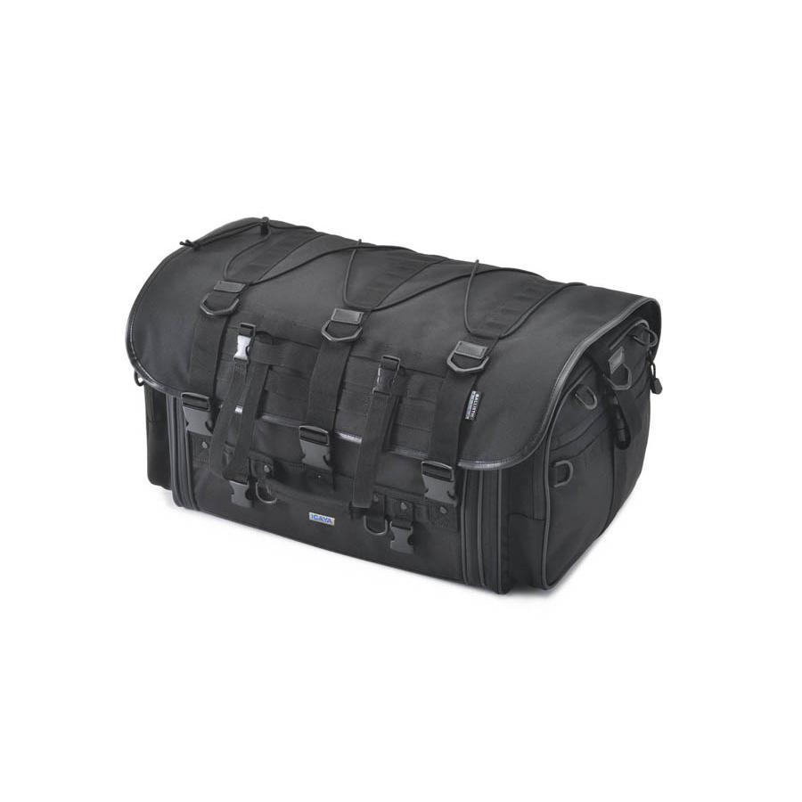 イガヤ ミドルツーリングシートバッグ 50L-64L 商店 IGAYA シートバッグ お値打ち価格で ツーリングバッグ キャンプツーリング リアバッグ