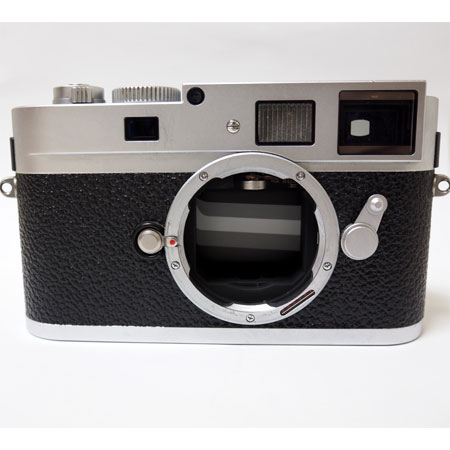 【Leica】 ライカ M9-P シルバークローム 1週間保証【中古】