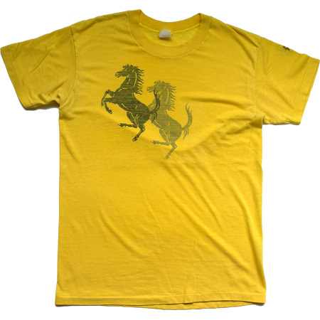 SALE 大幅値下げ 80'S ランキング総合1位 VINTAGE半袖Tシャツ 賜物 中古 L