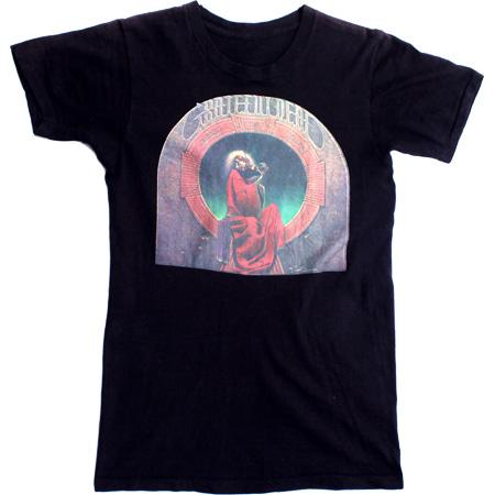 SALE 大幅値下げ GRATEFUL DEAD 安値 中古 グレイトフル デッドビンテージロックTシャツ 与え